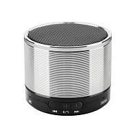 Портативная bluetooth MP3 колонка Start SJSW Bluetooth 4.1 Silver
