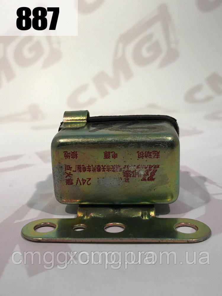 Реле для електричної системи JD2914AJ, ZL50G