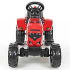 Дитячий педальний трактор з причепом FALK Lander 2030AC 2-5 років, фото 3