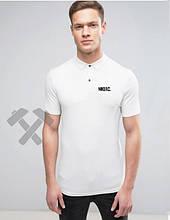 Чоловіче поло Найк, поло теніска Nike, чоловіча футболка Найк, Турецький бавовна, репліка