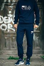 Мужской спортивный костюм Фила, свитшот и штаны