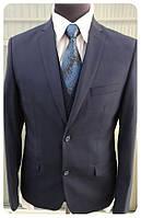 Мужской костюм West-Fashion тройка модель А-559