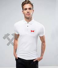 Чоловіче поло Тапаут, футболка з коміром Тапаут