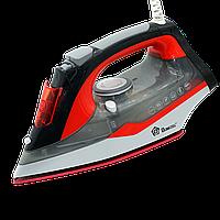 Утюг Domotec MS 2202 2200W керамическая подошва Red (4212)