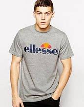 Мужская футболка Элис, хлопок приятная к телу
