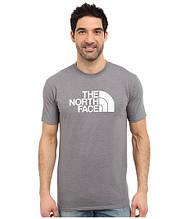 Мужская футболка Зе норд фейс, хлопок приятная к телу