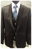 Мужской костюм West-Fashion модель 783 тройка