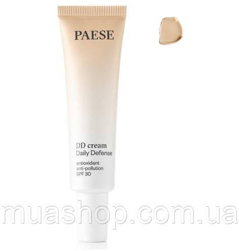 Тональный крем-уход DD Cream (2W, бежевый) SPF 30 PAESE, 30 мл