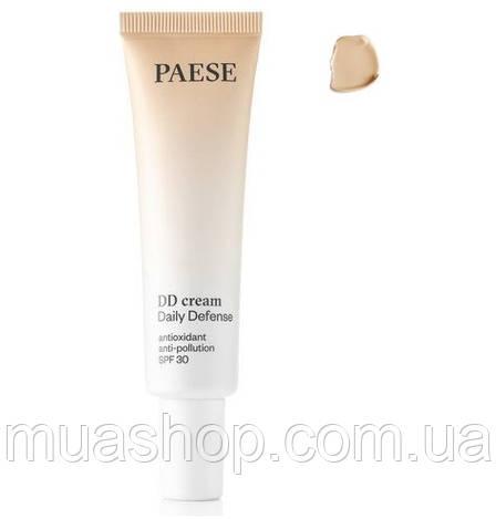Тональный крем-уход DD Cream (2W, бежевый) SPF 30 PAESE, 30 мл, фото 2