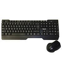 Комплект клавиатура + мышь беспроводные Havit HV-KB279GCM черная