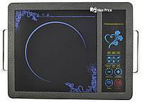 Инфракрасная плита Domotec MS-5842 2000W (5645)