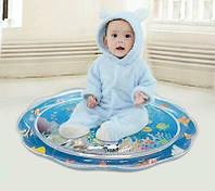 Подарок ребенку водный детский развивающий коврик