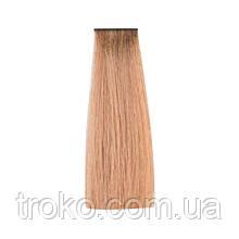 9/32 - Золотисто-фиолетовый очень светлый блондин Перманентная крем-краска для волос Alter Ego Techno Fruit 100 мл