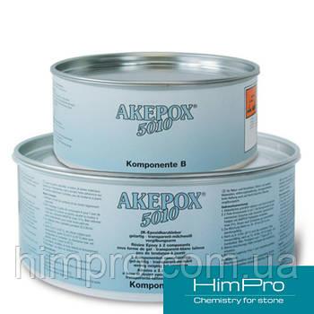 AKEPOX 5010 2,25kg Akemi Эпоксидный клей молочно прозрачный Акеми
