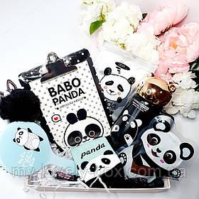 """Подарочный бокс """"Panda"""""""