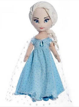 "М'яка ігр. ""Лялька Єльза"" №00417-02/00417-06"