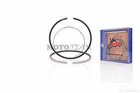 Кольца к-кт  Suzuki AX100   STD  50.00  JYMP  (пластиковый бокс)
