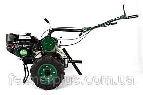 Мотоблок Iron Angel  GT11 FAVORITE  (6,5 л.с., бензин, ручной стартер)