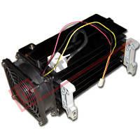 Обогреватели шкафов автоматики с вентилятором ОШАв