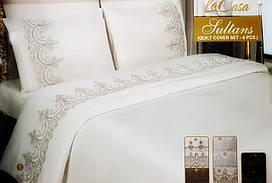 """Комплект постельного белья Ranforce """"La Casa"""""""
