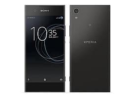 Смартфон Sony Xperia XA1 Black F3121 3/32gb MediaTek Helio P20 2300 мАч