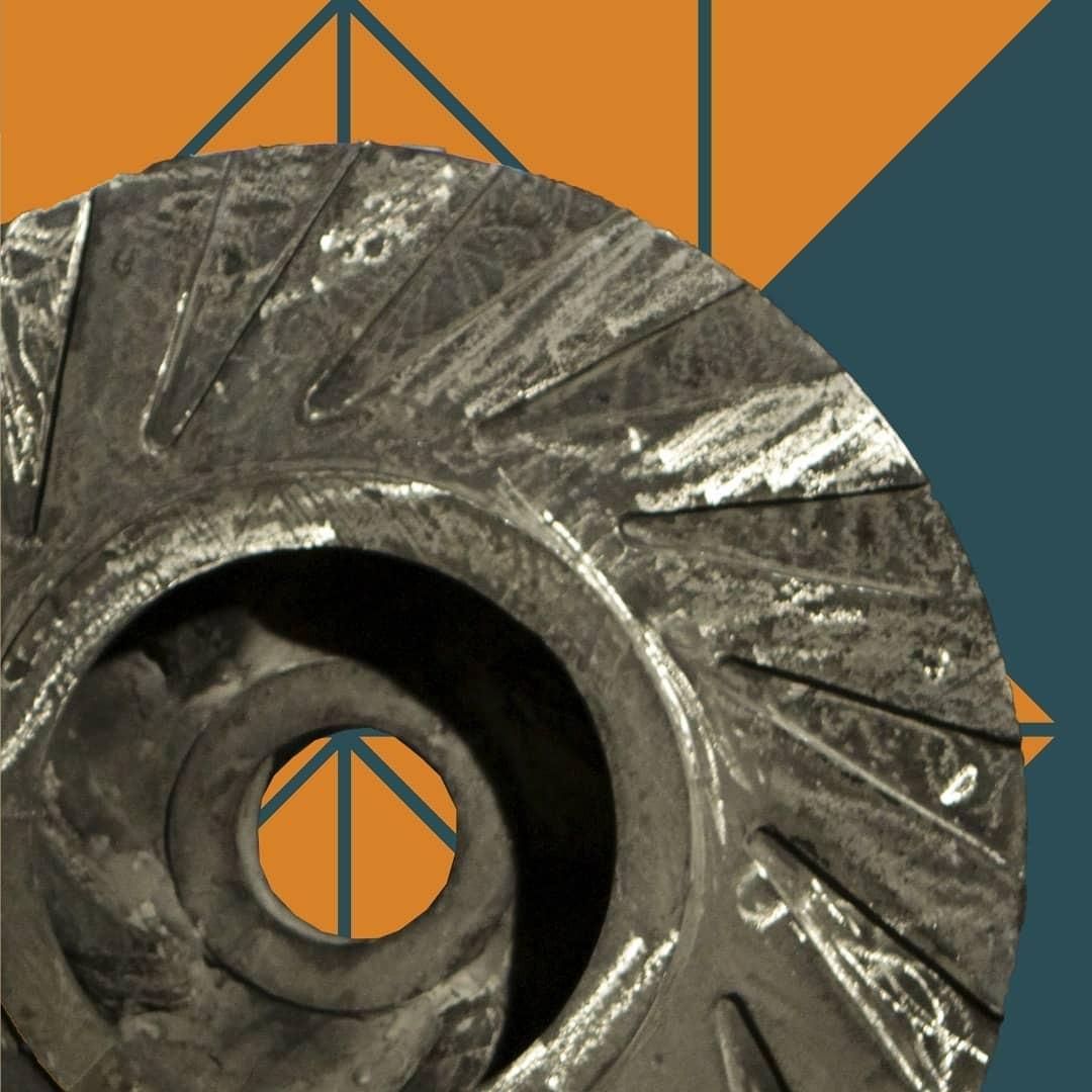 Отливка стальных и чугунных колес
