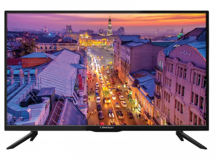 Телевизор Liberton 49AS1FHDTA1