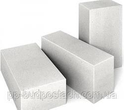 Газобетон - матеріал класу преміум