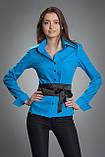 Рубашка женская мод №02, размеры 42,44,46,48(только опт), фото 5
