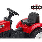 Детский педальный трактор с прицепом Falk 2058G GARDEN MASTER 2-5 лет, фото 3