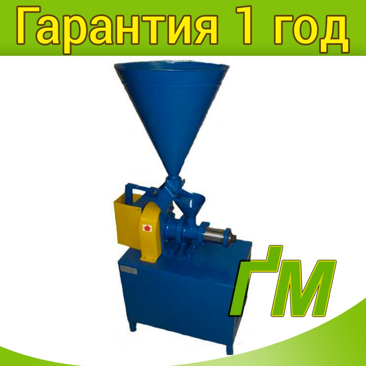 Экструдер зерновой КЭШ-2 (220В, 3,7кВт)