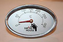 Термометр для коптильні, гриля, барбекю, BBQ