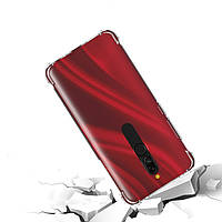 Противоударный прозрачный чехол для Xiaomi Redmi 8, фото 1