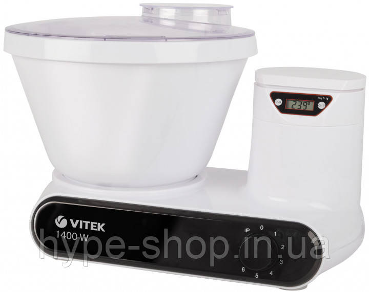 Планетарный миксер, Тестомес  VITEK VT-1442