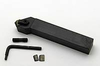 Резец токарный CSSPR2525 М12 механическое крепление пластин