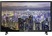 Телевизор Sharp LC-40FG3142E (40 дюймов, 60 Гц, Full HD, DVB-T2/S2)