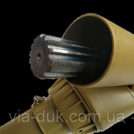 Кардан трубчастий 70см (6х6), фото 2