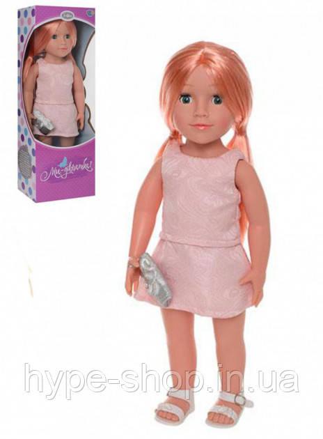 Детская кукла Limo Toy M 3921-25-24