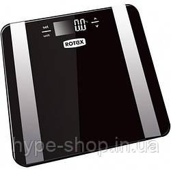 Весы напольные электронные Rotex RSB 30-P 150 кг