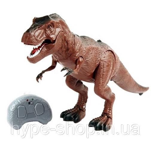 Динозавр T-REX на радіокеруванні HK Industries 9989