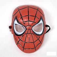 Маска карнавальная Человека-Паука