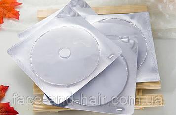 Маска-патч коллагеновая для груди Silver (KarSv-27-5)