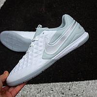 Футзалки Nike React Tiempo Legend VIII Pro IC (39-45) 45 (28.5)