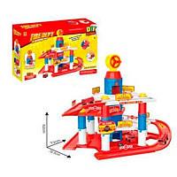 Игровой набор гараж ББ 866-40