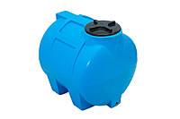 Пластиковые емкости. Емкость G-350 для воды и пищевых продуктов, бочка для хранения дизельного топлива или хим