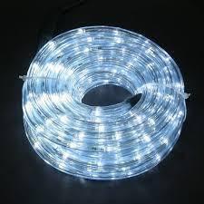Светодиодная лента дюралайт белый 100 м, фото 2