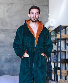 Затишний халат – вибір справжніх чоловіків