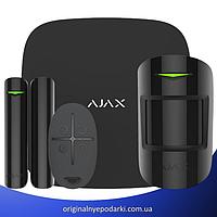 Стартовый комплект системы безопасности Ajax StarterKit - Комплект беспроводной сигнализации