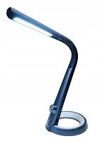 Лампа настольная светодиодная c USB-портом Tiross TS-1814 8W 48led Черный