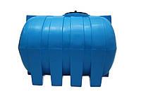 Емкость для воды и пищевых продуктов, бочка для хранения дизельного топлива или химических веществ